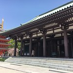 Photo of Tochoji Temple