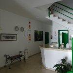 Photo de Hotel Villa Gomera
