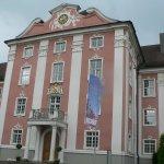 Photo de Neues Schloss Meersburg