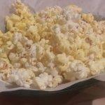 2nd visit propcorn