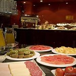 Photo of Hotel Zenit Barcelona