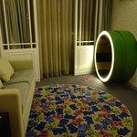 Ocean Park Suite, Room 712