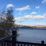 Lodge on Loch Lomond Foto