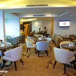 Executive Lounge (23rd Floor)