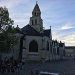 Photo of Church of Notre Dame la Grande