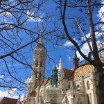 Photo de Free Budapest Tours & Multilingual Guides