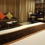 Huge beds