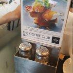 ภาพถ่ายของ The Coffee Club - Tukcom