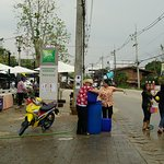 Photo de Ibis Styles Chiang Khong Riverfront