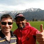 Foto di Paragliding Interlaken