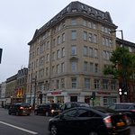 Photo of Point A Hotel, London Kings Cross