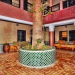 Photo de Hotel Cecil Marrakech