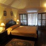 Dihang Room