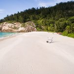 Time spent on North Island is priceless, giving you the feeling of having your own private islan