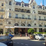 Photo de Hotel de Paris Monte-Carlo
