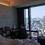 Photo de Mercure Seoul Ambassador Gangnam Sodowe