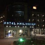 Photo de Hotel Philippion