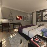 AVANI Gaborone Bedroom