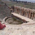 Hierapolis Anfi Tiyatro