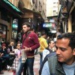 Photo of El Fishawi