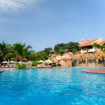 Foto de Phu Hai Beach Resort & Spa