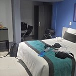 Foto de Hotel Blue Concept