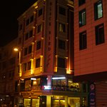Photo of Black Bird Hotel