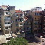 Photo de Avlonya Hotel