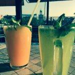 Foto de Aqua Cafe Jamae Lefna