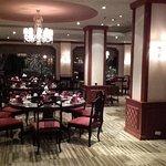 ภาพถ่ายของ ห้องอาหารไชน่า การ์เด่น