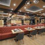 Restaurant Can Pau Cantallops Telf (00.34) 972.55.48.81