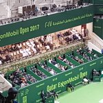 Photo of Khalifa Tennis and Squash Complex