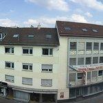 Hansa Hotel Foto