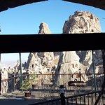 Hermes Cave Hotel Foto