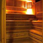 Sauna Hotel Montarto