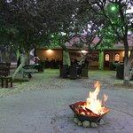 Photo of Damara Mopane Lodge