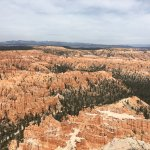 Bryce Point Foto