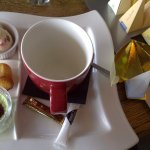 "Le thé ""très"" gourmand !"