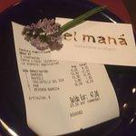 El Mana照片