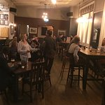 Great new looking pub lighting and controlled music offer