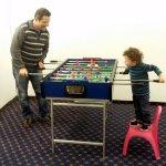 Play room on the R floor