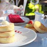 Hokkaido Fluffy Pancake
