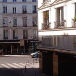 Photo de My Hotel in France le Marais by HappyCulture