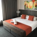 The Abbott Hotel