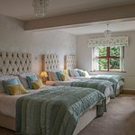 Valley View Country House B & B Foto