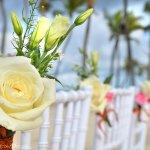 Unsere Hochzeitsdeko
