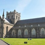 St Patrick's Church of Ireland Cathedral, Armagh, N, Ireland