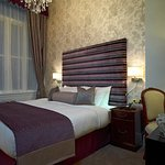 One of our Heritage Deluxe Rooms