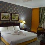 Foto di Golden Hotel Jeddah