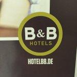 Photo de B&B Hotel Koblenz